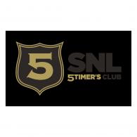 Logo of SNL 5- Timers Club