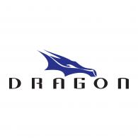 Logo of Spacex Dragon