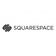 Logo of Squarespace