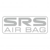 Logo of SRS Air Bag