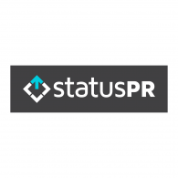 Logo of StatusPR