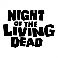 Logo of Night of the Living Dead