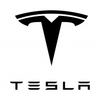 Logo of Tesla