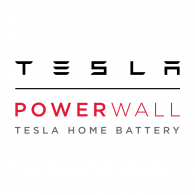 Logo of Tesla Powerwall