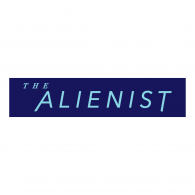 Logo of The Alienist