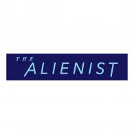 Logo of The Alienist