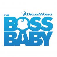Logo of The Boss Baby