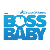 Logo of The Boss Baby