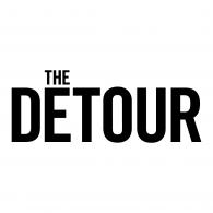Logo of The Detour