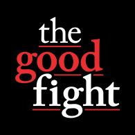 Logo of The Good Fight