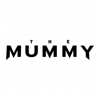 Logo of The Mummy
