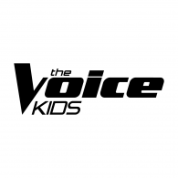 Logo of The Voice Kids