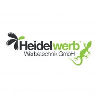 Logo of Heidelwerb Werbetechnik GmbH