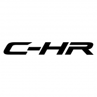 Logo of Toyota-C-HR