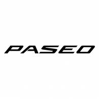 Logo of Toyota Paseo