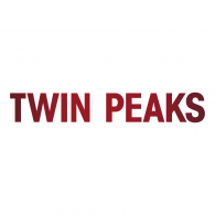 Logo of Twin Peaks