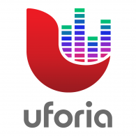 Logo of Uforia