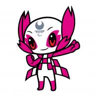 Logo of 2020 Olympics