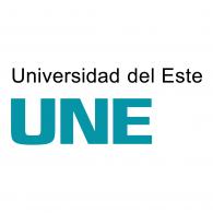 Logo of Une Universidad del Este