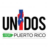 Logo of Unidos por Puert Rico