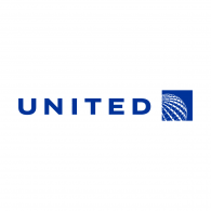 Logo of United- Airlines