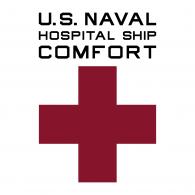 Logo of US Naval Hospital