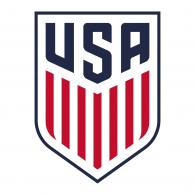 Logo of US Soccer Team