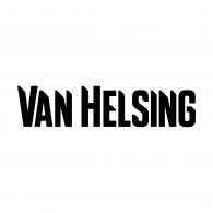 Logo of Van Helsing