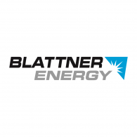 Logo of Blattner Energy