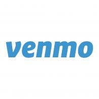 Logo of Venmo