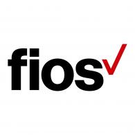 Logo of Verizon Fios