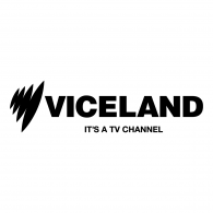 Logo of Viceland