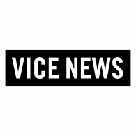 Logo of Vice News