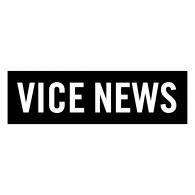 Logo of Vice News