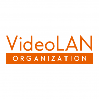 Logo of Videolan Organization
