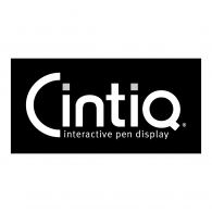 Logo of Cintiq