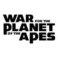 Logo of War for the planet of the apes