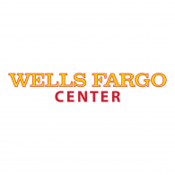 Logo of Wells Fargo Center