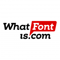 Logo of Whatfont is com