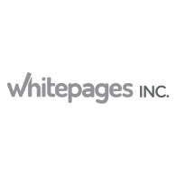 Logo of Whitepages