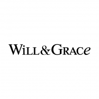 Logo of Will & Grace