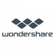 Logo of Wondershare