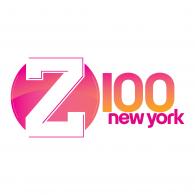 Logo of Z100 New York
