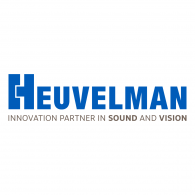 Logo of Heuvelman Sound & Vision B.V.