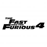 Logo of Furious 4