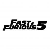 Logo of Furious 5
