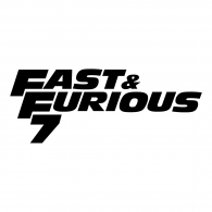 Logo of Furious 7