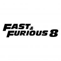 Logo of Furious 8