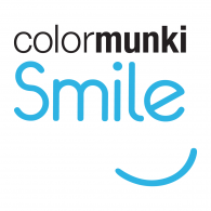 Logo of Colormunki Smile