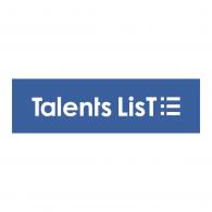 Logo of Talents List